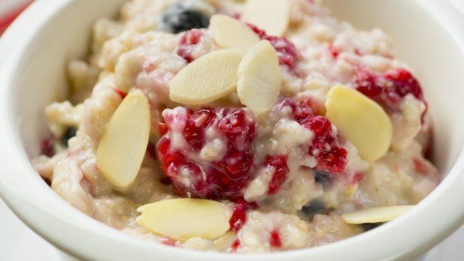 Come fare a preparare il porridge inglese