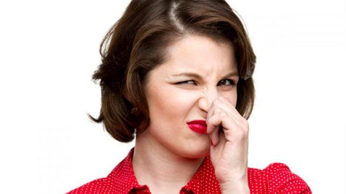 Come fare ad eliminare l'odore di umido dalla biancheria