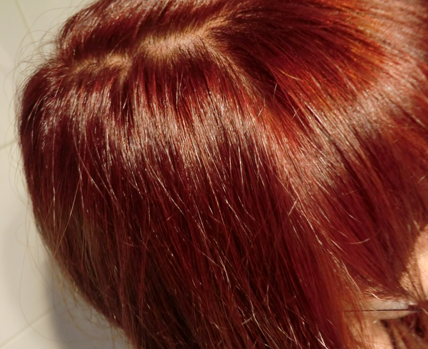 henne rosso