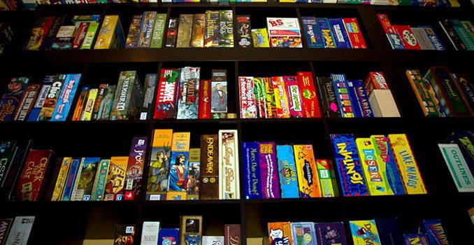 Come scegliere il miglior gioco da tavolo per un regalo - Miglior gioco da tavolo ...