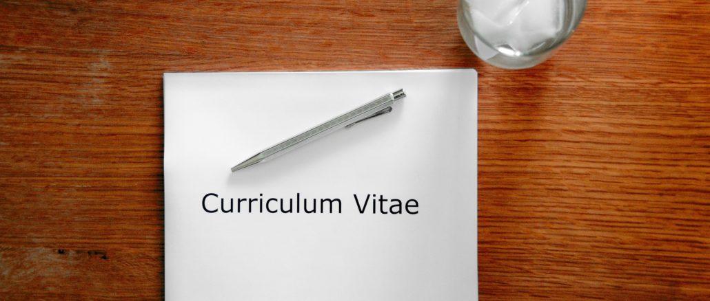 Come fare un curriculum
