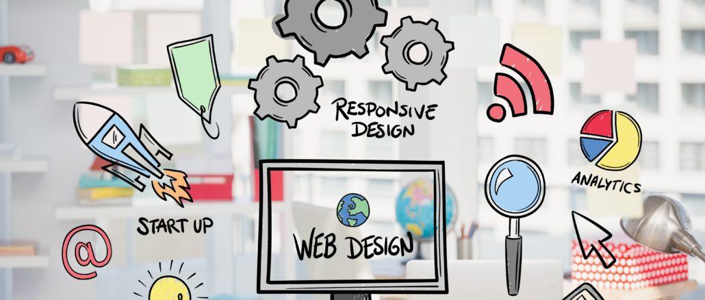 Strumenti di web design: ecco i migliori strumenti da utilizzare