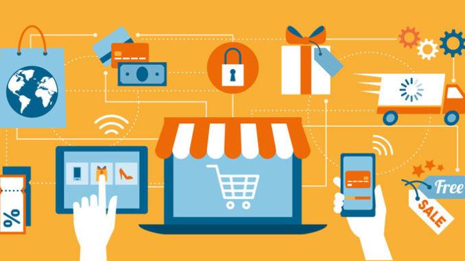 Come aprire un e-commerce, ecco come nasce un negozio on line