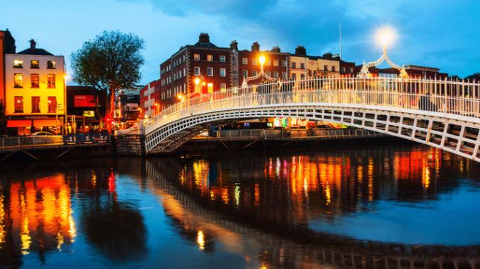 Come fare la visita di Dublino