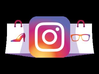 Come creare una vetrina su Instagram