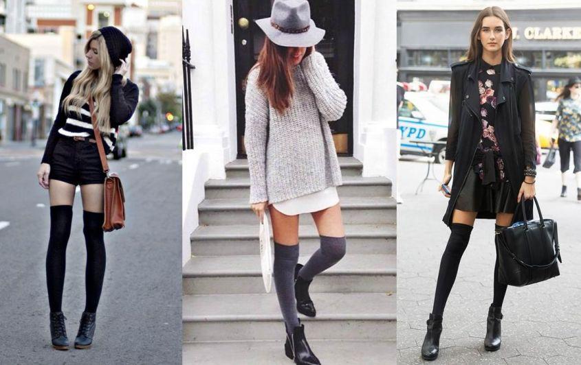 Come indossare le parigine