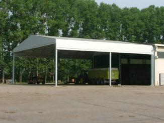 Capannoni mobili e agricoli: tutto quello che bisogna sapere