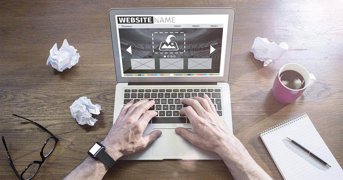 Come realizzare un sito con WordPress