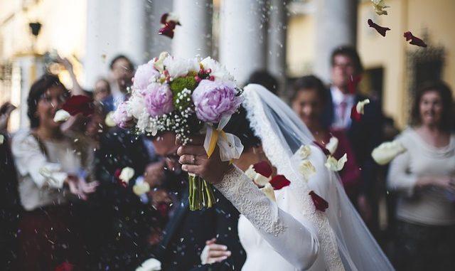 Il trucco per il matrimonio