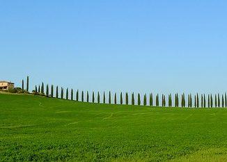 Viaggiare in Toscana