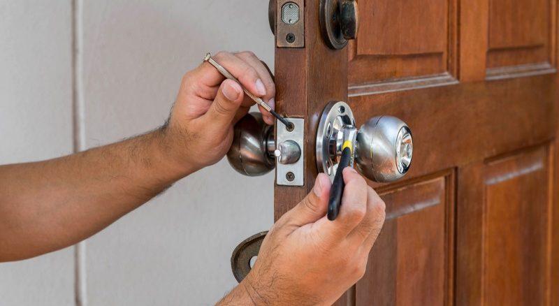 Fabbro per serrature