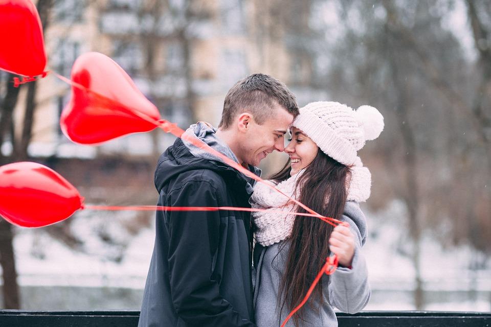 Come festeggiare l'anniversario di fidanzamento