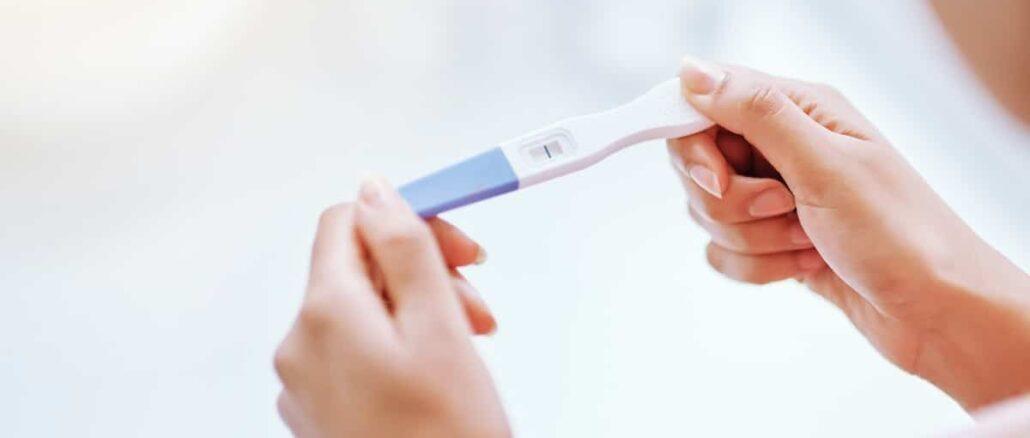 Come e quando fare un test di gravidanza