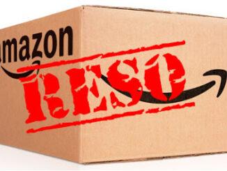 Come fare reso Amazon