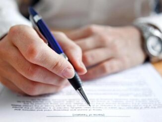 Come fare testamento e dove conservarlo