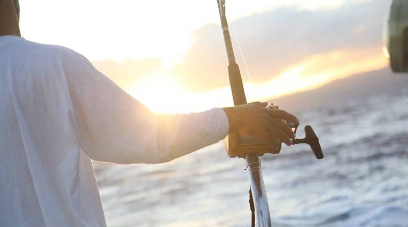 Tecniche di pesca dalla barca